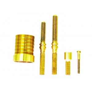 KIT PROLONGADOR DECA 4504032 HASTE  REGISTRO GAVETA  C87/C88
