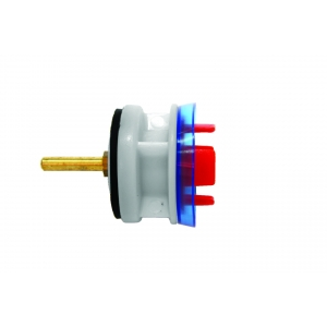Reparo 4402464 Válvula Descarga Hydra 11/2 2511/2515/2516/2517 EMBOLO 2511/2515/2516